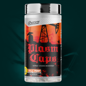 Glaxon Plasm Caps V2 Blue