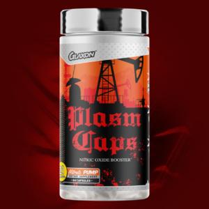 Glaxon Plasm Caps V2