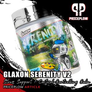 Glaxon Serenity V2