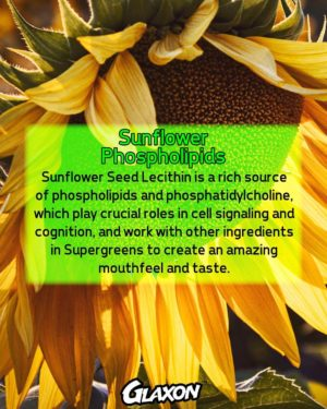 Glaxon Sunflower Lipids