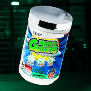 Glaxon Super Greens V2