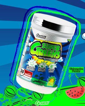 Glaxon SuperGreens V2