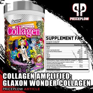 Glaxon Wonder Collagen