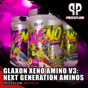 Glaxon Xeno Amino