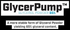 GlycerPump Logo
