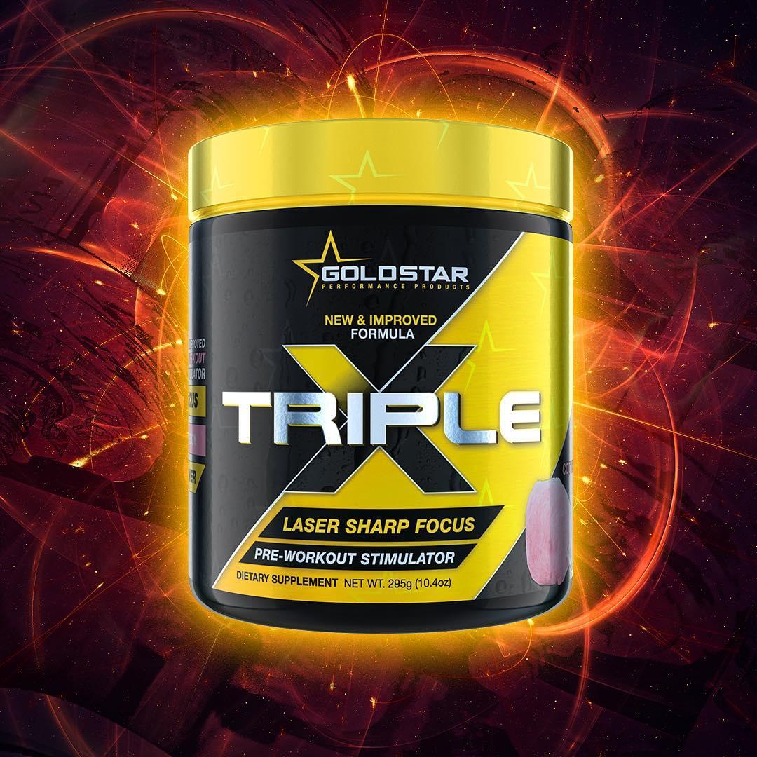 Trible X