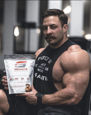 Granite Supplements Athlete