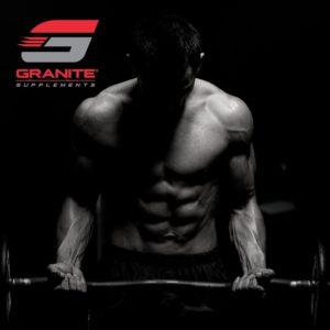 Granite Male Athlete