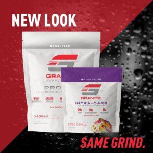 Granite New Packaging