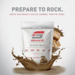 Granite Protein Salted Caramel