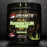 Granite Supplements Adamantium Aminos