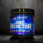 Granite Supplements Arc Reactor