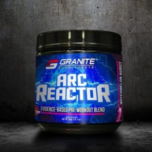 Granite Supplements Arc Reactor