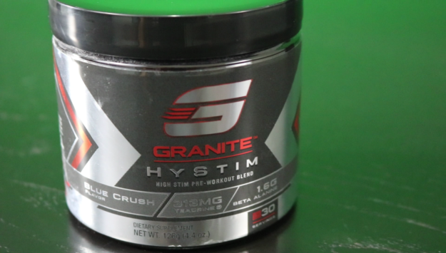 Granite Supplements HyStim