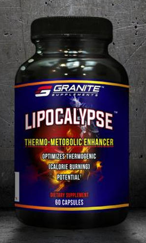 Granite Supplements Lipocalypse