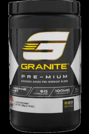 Granite Supplements Premium