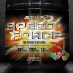Granite Supplements Speed Force
