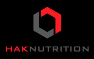 HAKNutrition Logo