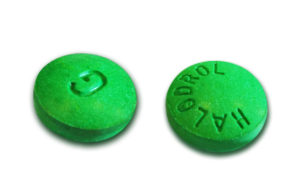 Halodrol Pills