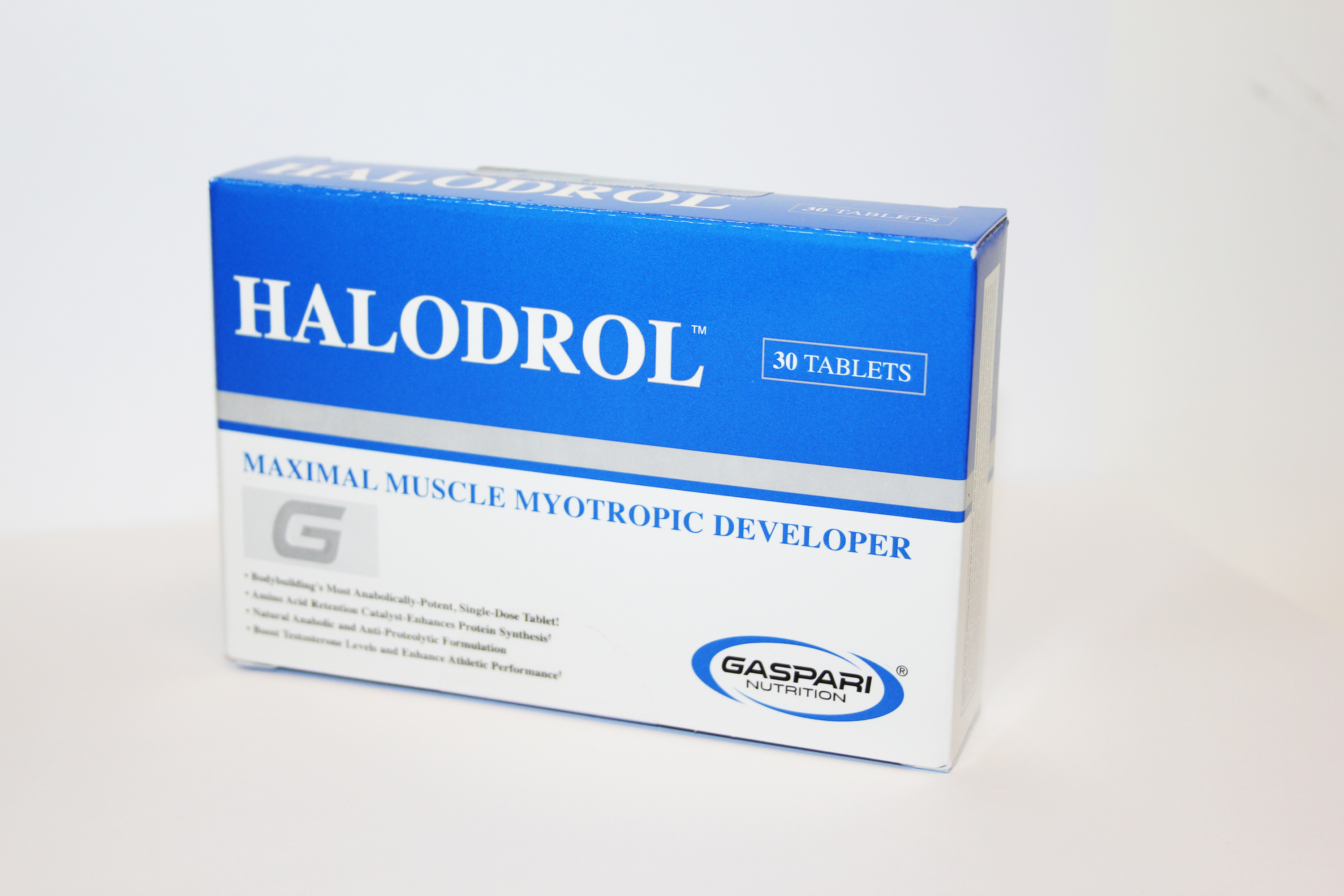Halodrol 50 post cycle therapy nolvadex
