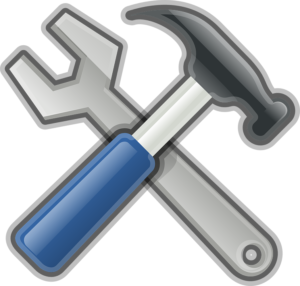 Hammer Wrench