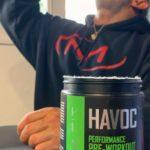 Havoc Pre Workout