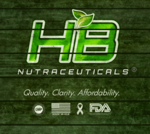 HB Nutraceuticals