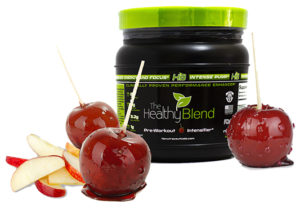 Healthy Blend Candy Apple