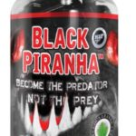 Hi-Tech Pharmaceuticals Black Piranha