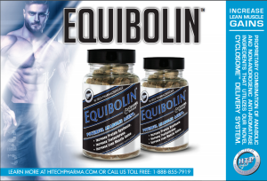 Hi-Tech Equibolin