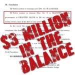 Hi-Tech FDA $3 Million Seizure