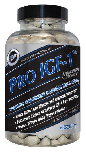 Best igf supplement