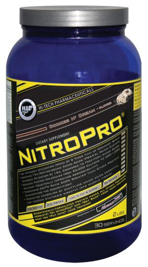 Hi-Tech NitroPro