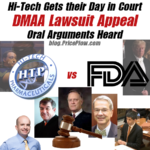 Hi-Tech DMAA Lawsuit Appeal