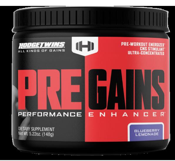 HodgeTwins PreGains
