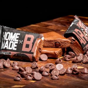 Home Made bar Chocolate