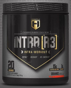 Hosstile Supps Intra[R3]