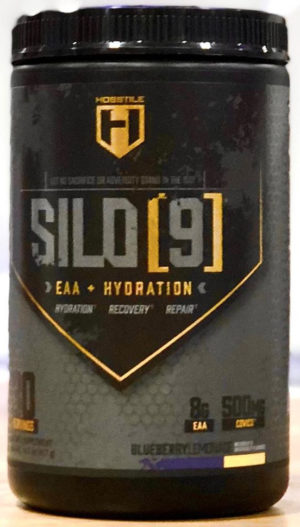 Hosstile Supps Silo9