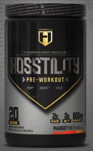 Hosstility