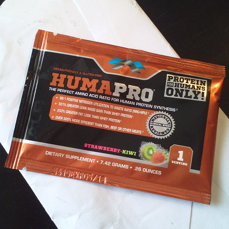 HumaPro Free Sample