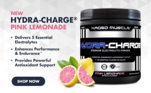 Hydra-Charge Pink Lemonade