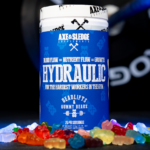 Hydraulic Deadlifts & Gummy Bears