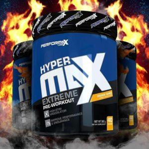 HyperMax Extreme