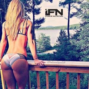 iForce Bikini