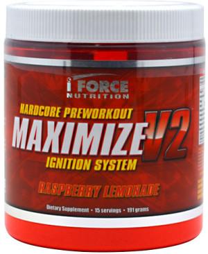 iForce Maximize v2