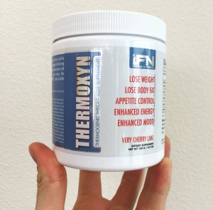 iForce Nutrition Thermoxyn