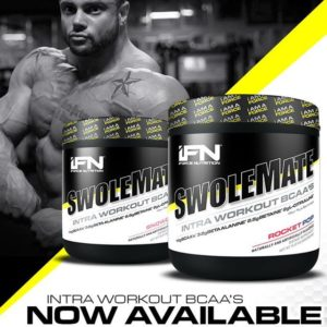iForce SwoleMate Available Now