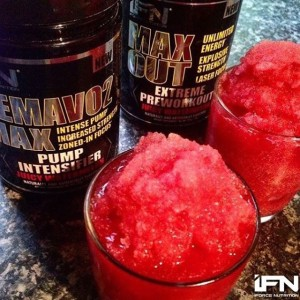 iForce Nutrition Watermelon