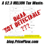 Ikhlas Khan DMAA Multi Center Study - An FDA Tax Waste