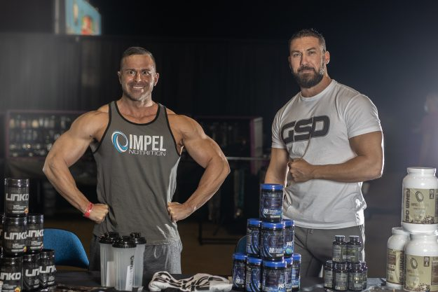 Impel Nutrition Team